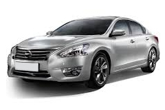 Nissan Altima / Teana (L33) 2012-2018