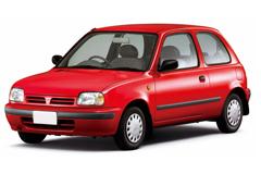 Micra (K11) 1992-2003