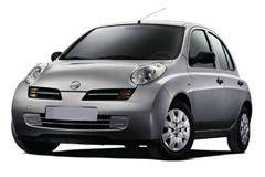 Micra (K12) 2002-2011