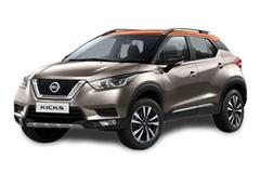 Nissan Kicks (P16) 2019+