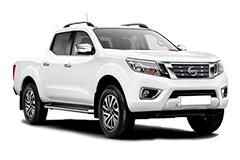Nissan Terra (D23) 2018+