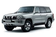 Nissan Patrol 5 (Y61) 1997-2013