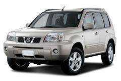X-Trail (T30) 2000-2007