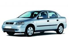 Astra G (Classic) 1998-2011