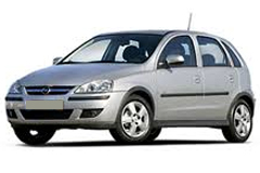 Corsa C 2000-2006