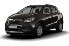 Opel Mokka 2013-2019