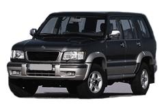 Opel Monterey 1992-1998