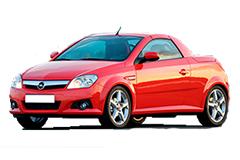Opel Tigra B 2004-2009