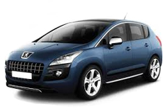 Peugeot 3008 1 2008-2016