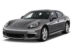 Porsche Panamera 2 (971) 2016+