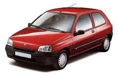 Renault Clio 1 1990-1998