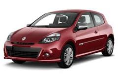 Clio 3 2005-2014