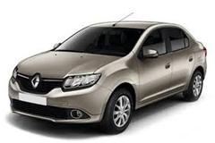 Renault Logan 2 2012+