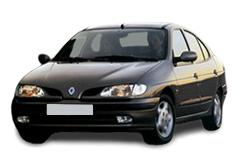 Megane 1 1995-2002