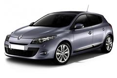 Renault Megane 3 2008-2016