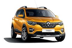 Renault Triber 2019+