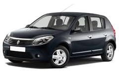Renault Sandero 2 2012-2020