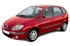 Renault Scenic 1 1996-2003