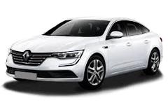 Renault Talisman 2015+