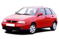 Ibiza (6K) 1993-2002
