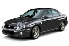 Impreza (GD) (GG) 2000-2007
