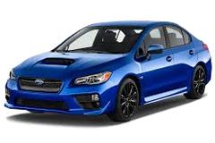 Subaru Impreza (GK) (GT) 2016+