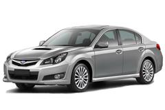 Subaru Legacy (BM) (BR) 2009-2014