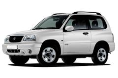 Grand Vitara 1 (FT) (GT) 1998-2005