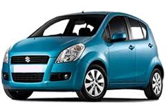Suzuki Splash 2008-2014
