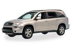 Suzuki XL-7 2006-2009