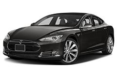 Tesla Model S 2012+