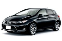 Toyota Auris 2 (E180) 2012-2018