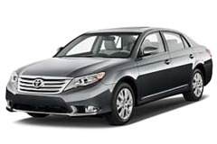 Toyota Avalon 3 (XX30) 2005-2012