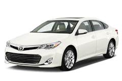 Toyota Avalon 4 (XX40) 2012-2018