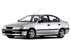 Avensis (T220) 1997-2003