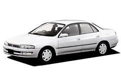 Carina (T190) 1992-1996