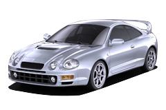 Toyota Celica (T200) 1993-1999
