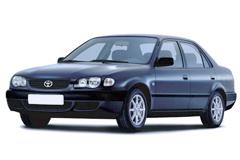 Corolla (E110) 1995-2002