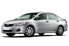 Corolla (E140) (E150) 2006-2013