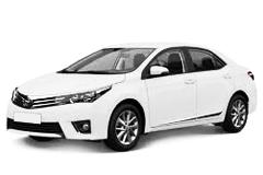 Toyota Corolla (E160) (E170) (E180) 2013-2018