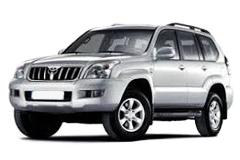 Land Cruiser Prado 120 2002-2009