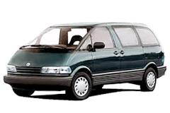 Previa (XR10) (XR20) 1990-1999