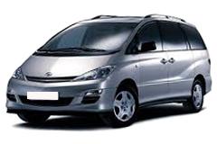 Toyota Previa (XR30) (XR40) 2000-2005