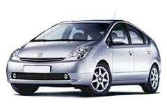 Prius 2 (XW20) 2003-2009