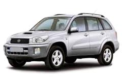 RAV4 (XA20) 2000-2006