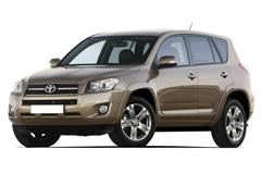 RAV4 (XA30) 2006-2012