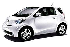 Toyota IQ 2008-2015