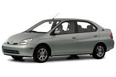 Toyota Prius 1 (XW10) 1997-2003
