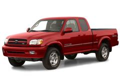 Toyota Tundra 1 (XK30) (XK40) 2000-2006