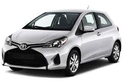 Toyota Yaris 4 (XP210) 2020+